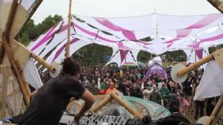 Promo La Tierra Prometida 2015 (The Promised Land)