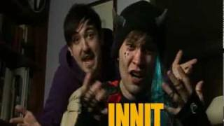 The Midnight Beast - Fashion Innit Skit