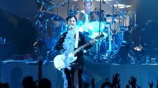 The Cranberries - Free To Decide live @ Citibank Hall