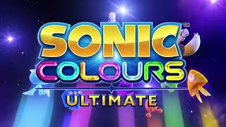 Sonic Colors: Ultimate launch trailer