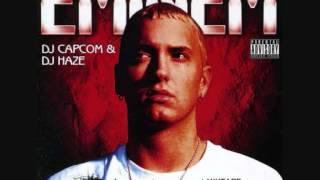 Eminem- I´m Having A Relapse (HQ)