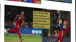 Play Bold moments: RCBvKKR