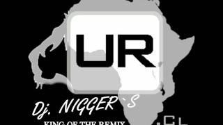 Sizzla feat Lady Saw R-Mix (DJ. NIGGER`S)  (chile) HIP-HOP REGGAE