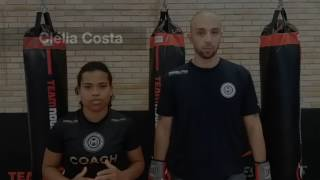 VIDEO AULA: BOXE