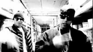 R1 La Esencia Ft Ñengo Flow - Tu No Eres Gangsta (Official Video HD)
