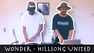 WONDER - HILLSONG UNITED | EchoMusic Cover