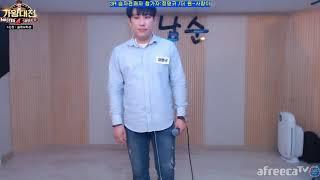 🎵 더원- 사랑아 (남순가왕대전 4강 정명규)