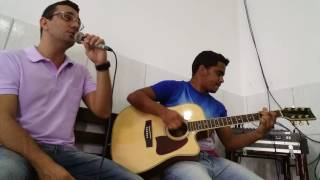 """Ensaio da Música """"Basta Querer"""" de Padre Marcelo Rossi."""
