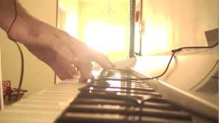 Emeli Sande -read all about it (Piano Cover)