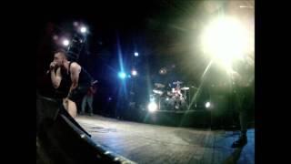 Anti-Tetanika - Mi Manca Il Fiato [Live VSC Fest 16.04.2011]