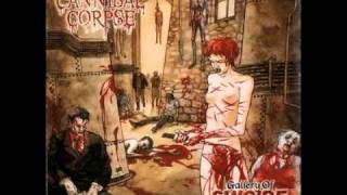 Cannibal Corpse  - From Skin to Liquid 8 bit