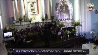 """1ra Exposición Académico Musical - """"MARCHA FUNEBRE DE CHOPIN"""""""