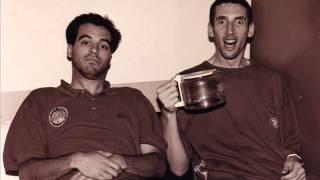 Mobb Deep - Shook Ones (Remix) (Stretch & Bobbito) (1995)