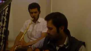 Barış Manço - Unutamadım Cover Gitar Ney