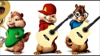 Alvin Y las Ardillas Ft la concentracion - La Mini Mini