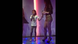 REIGN - Titanic song with Tita Jam and nanay