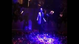 NOTIS SFAKIANAKIS LIVE - DINEI TA FILIA 2012