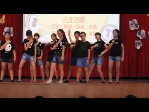 畢業班大放藝彩表演:Wanna One Energetic舞蹈