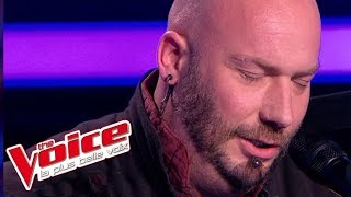 The Voice 2013   Luc Arbogast - Cancion Sefaradi    Blind Audition