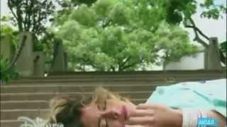 Violetta 3 - Priscila empuja a Violetta (Cap 66)