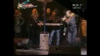 Ceca - Ja jos spavam u tvojoj majici - (LIVE) - Lazarevac - (TV Spectrum 2009)