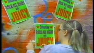 "Juicy - ""Sometimes I Smoke""  (directed by Mitch McCabe)"