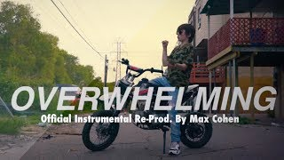 MATT OX - Overwhelming (Official Instrumental) [Re-Prod. By Max Cohen]