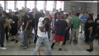 Harlem Shake - The Honor Academy (With Fail at the end!)