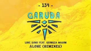 Luke Bond feat. Georgia Mason - Alone (HIDDN Remix)