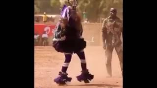 Djeff Afrozila and Homeboyz : reborn ( afrikanRoots feat soulstar remix )