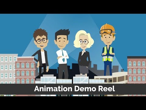 já udělám veľmi pekné animované video