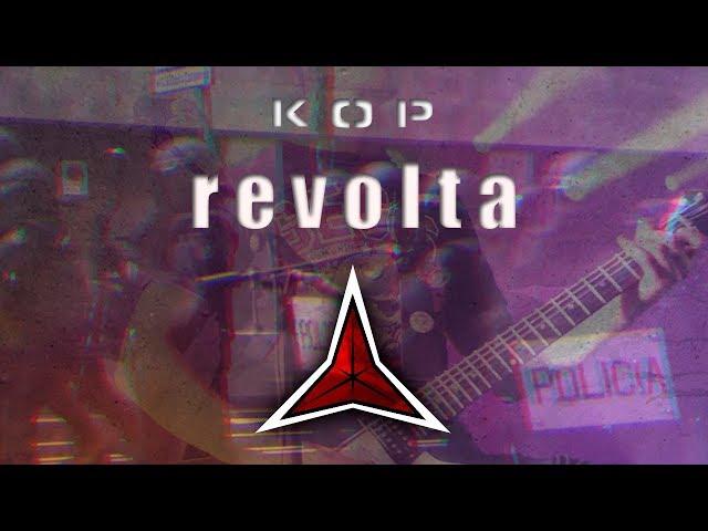 Vídeo de Revolta de KOP