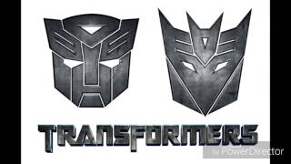 Transformers Prime - Full Theme Song HD 2