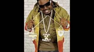 T-pain - Cant Believe It Fast