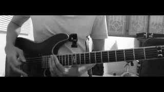 BRING ME THE HORIZON - Anthem (Guitar Cover)