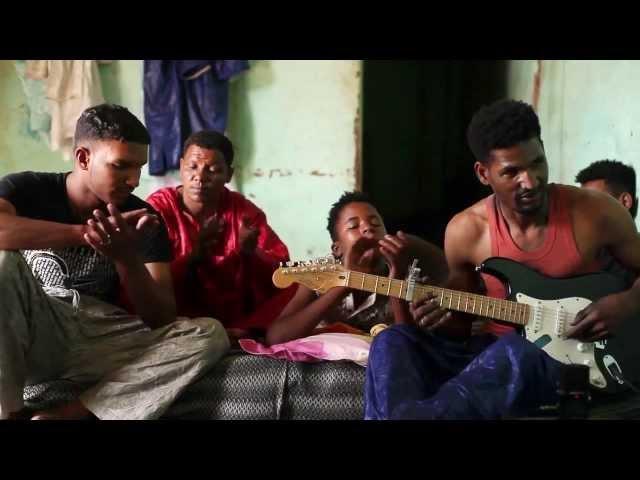 Video oficial de Mdou Moctar a la Maison