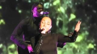 Sade - Live in Munich (Olympiahalle) on May 19, 2011 - Kiss of Life