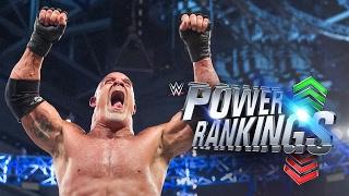 WWE Power Rankings 2 de febrero de 2017