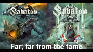 Sabaton - Far From The Fame [Official Lyrics]