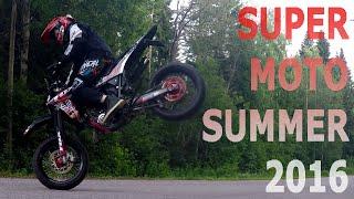 Supermoto Summer 2016