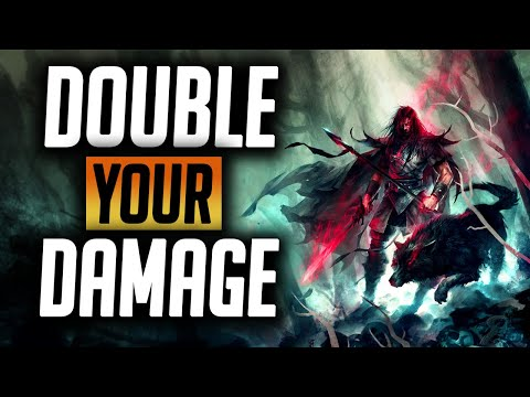 No Counter Clan Boss team! DOUBLED HIS DAMAGE! Takeover! | Raid: Shadow Legends