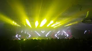 DJ Coone - Faye Live Frequency Festival 2019