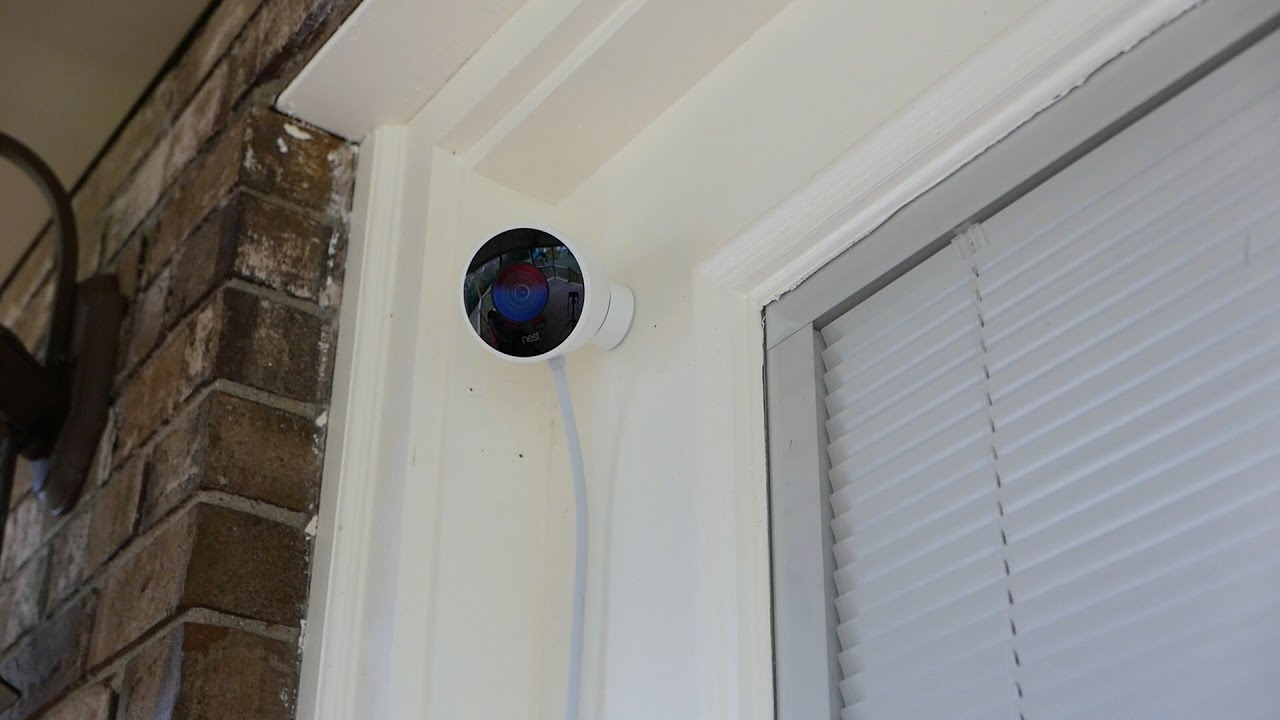 Home Video Surveillance System Providence Village TX