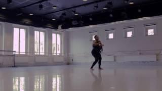 Bracket - Chop Kiss Ft Flavour Dance & Babywearing after 2nd pregnancy
