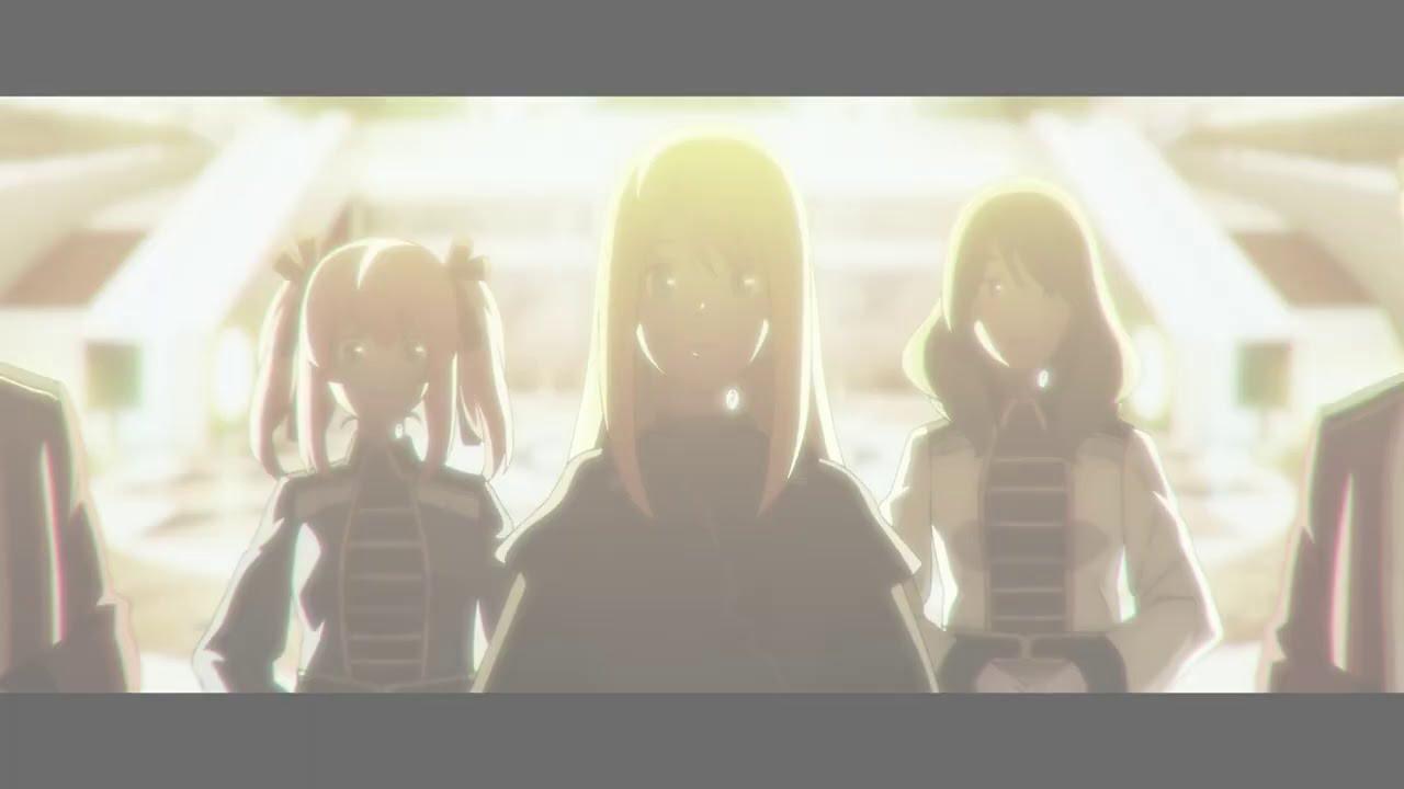 2021년 2분기 4월 신작 애니 : Vivy -Fluorite Eye's Song- (비비 -플로라이트 아이즈 송-)