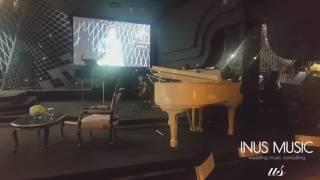 [웨딩연주&결혼식연주] [더라빌] ♬ 봄바람 ♬ 화촉 클래식 피아노4중주 ♬ 이너스뮤직