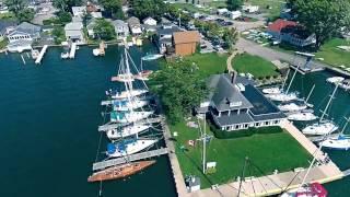 Sodus Bay Yacht Club