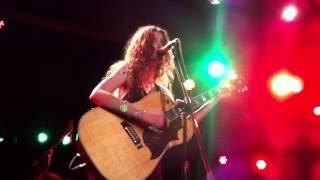 Come as you are (Nirvana) - Ana Cañas - Sesc Belenzinho (04/01/2014)