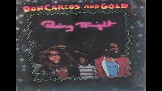 Don Carlos - Oh Girl