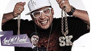 Estilo Colombiano - MC Frank - Relíquia